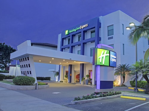 Holiday Inn Express San Jose Forum, Santa Ana
