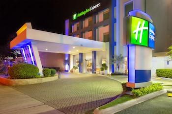 Hotel - Holiday Inn Express San Jose Forum