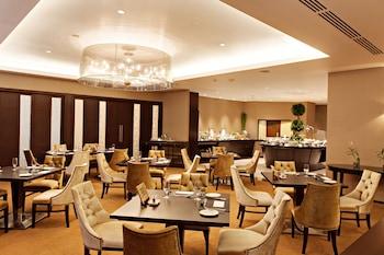 Oakwood Premier Joy Nostalg Center Manila Restaurant