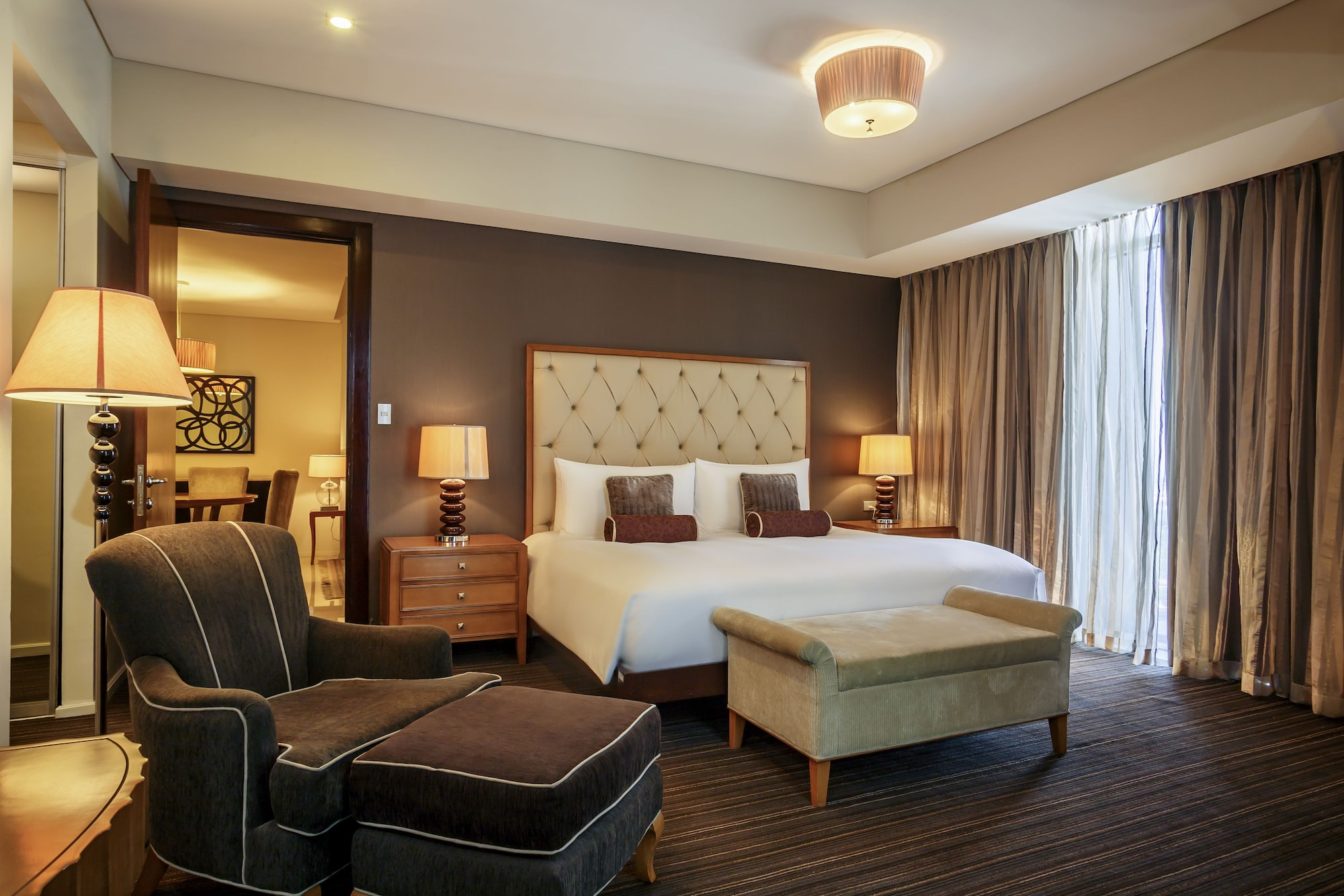 Joy Nostalg Hotel & Suites Manila Managed by AccorHotels, Pasig City