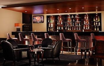 Oakwood Premier Joy Nostalg Center Manila Hotel Lounge