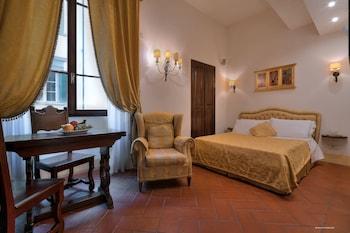 Standard Suite, 1 Bedroom, Accessible, Kitchenette