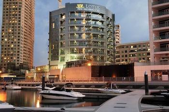 Hotel - Signature Hotel Apartments & Spa