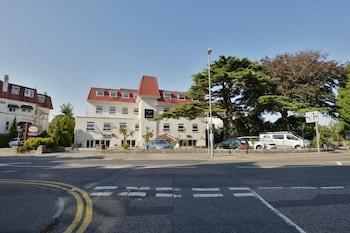 Hotel - West Cliff Inn