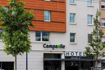 Hotel - Campanile Paris Ouest - Clamart – Vélizy