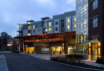 Hotel - Hyatt House Seattle/Redmond
