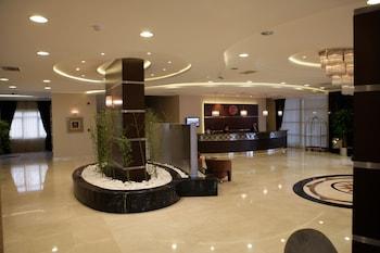 Hotel - Ramada Plaza by Wyndham Kahramanmaras