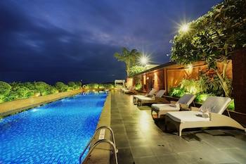 Hotel - Vivanta Goa, Panaji