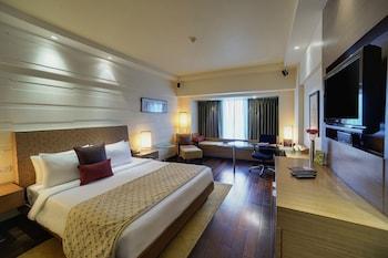 Premium Room City View Queen Bed
