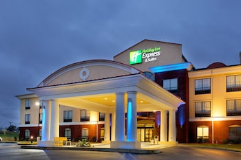 Hotel - Holiday Inn Express Andalusia