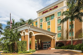 Hotel - Hampton Inn and Suites Ft. Lauderdale/Miramar-Turnpike