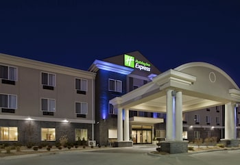 Hotel - Holiday Inn Express Hotel & Suites Pittsburg
