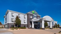 Holiday Inn Express Hotel & Suites Pittsburg, an IHG Hotel
