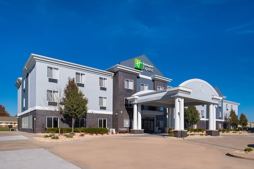 . Holiday Inn Express Hotel & Suites Pittsburg, an IHG Hotel