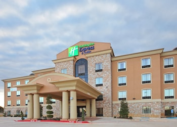 Hotel - Holiday Inn Express & Suites Paris, Texas