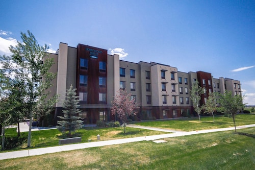 . Homewood Suites by Hilton Bozeman