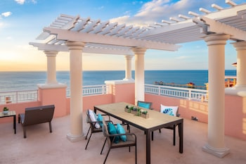 Room, 1 Bedroom, Terrace (Gulf Front)