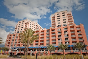 Hotel - Hyatt Regency Clearwater Beach Resort & Spa