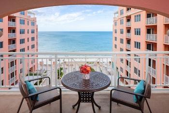 Premium Room, Balcony, Ocean View