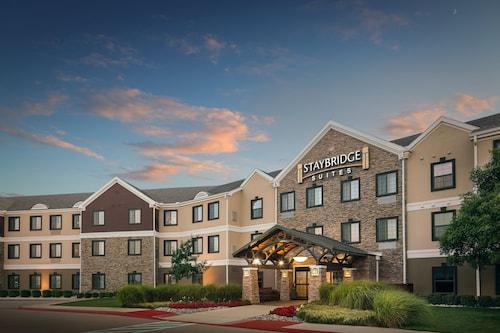 . Staybridge Suites Forth Worth West, an IHG Hotel