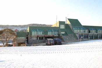 ペリシャー バレー ホテル