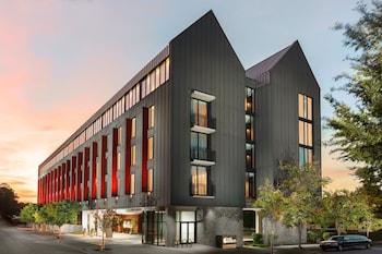 阿森斯大學區靛藍飯店 Hotel Indigo Athens University Area