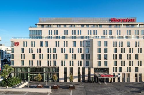 Sheraton Bratislava Hotel, Bratislava II