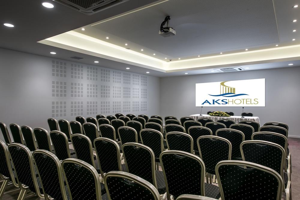 악스 애너벨 비치 리조트(Annabelle Beach Resort - All Inclusive) Hotel Image 61 - Meeting Facility