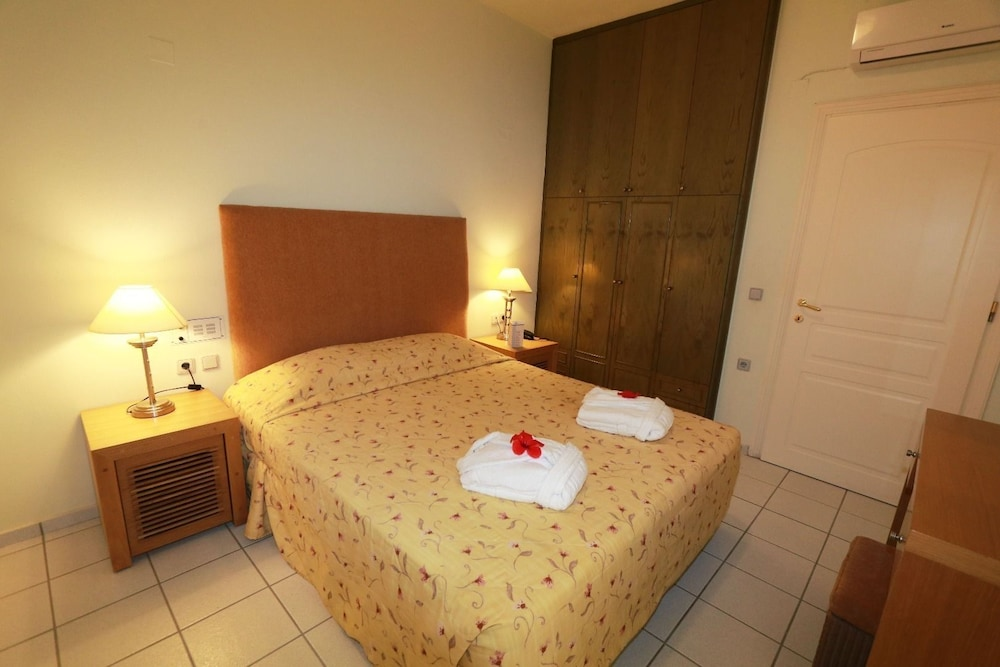 악스 애너벨 비치 리조트(Annabelle Beach Resort - All Inclusive) Hotel Image 11 - Guestroom