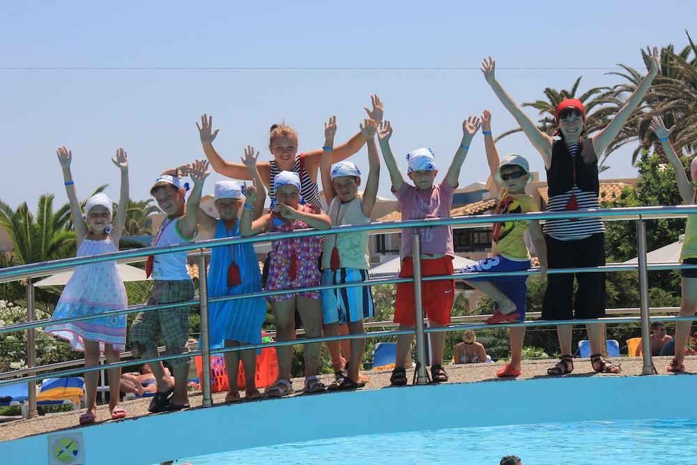 악스 애너벨 비치 리조트(Annabelle Beach Resort - All Inclusive) Hotel Image 56 - Childrens Activities