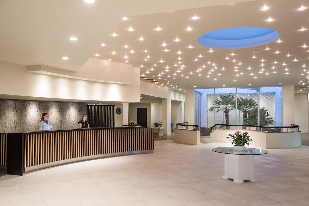 악스 애너벨 비치 리조트(Annabelle Beach Resort - All Inclusive) Hotel Image 34 - Reception