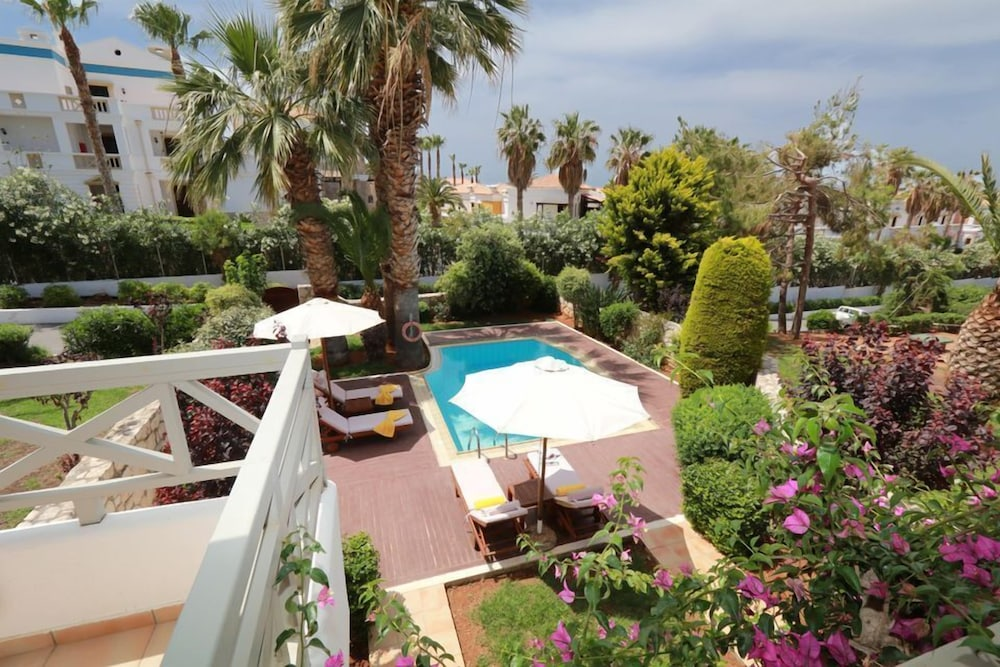 악스 애너벨 비치 리조트(Annabelle Beach Resort - All Inclusive) Hotel Image 41 - Guestroom View