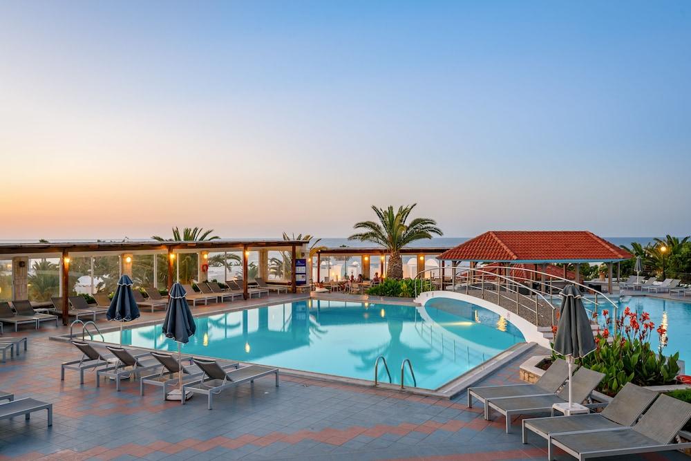악스 애너벨 비치 리조트(Annabelle Beach Resort - All Inclusive) Hotel Image 50 - Outdoor Pool