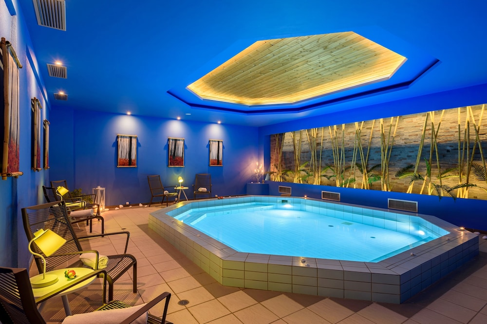 악스 애너벨 비치 리조트(Annabelle Beach Resort - All Inclusive) Hotel Image 52 - Spa