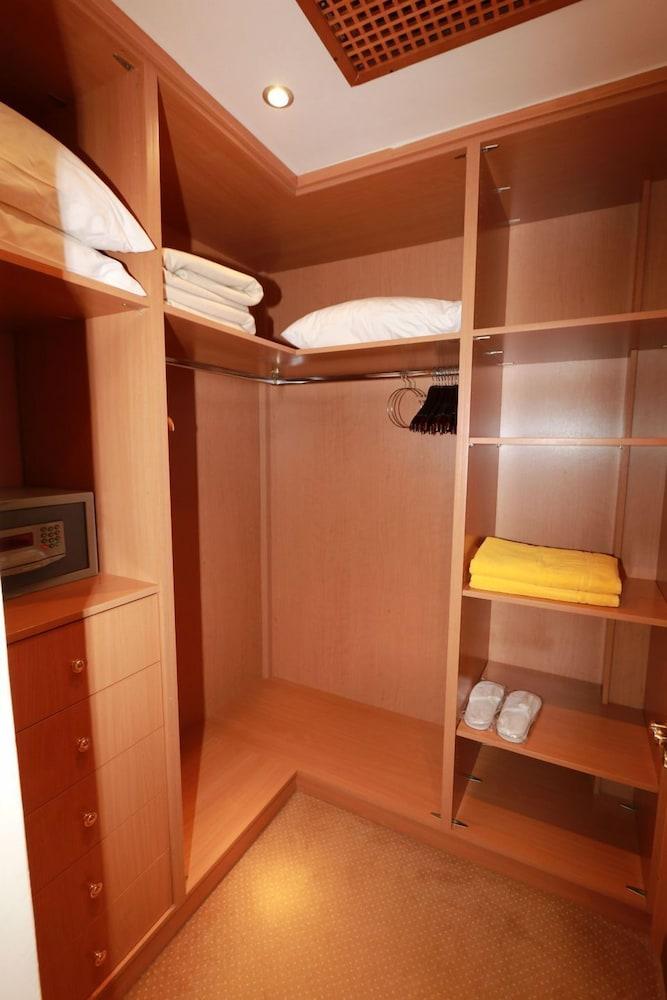 악스 애너벨 비치 리조트(Annabelle Beach Resort - All Inclusive) Hotel Image 40 - In-Room Amenity