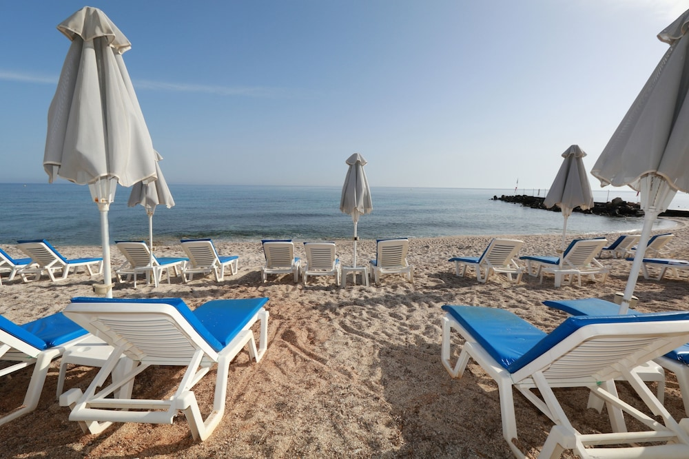 악스 애너벨 비치 리조트(Annabelle Beach Resort - All Inclusive) Hotel Image 46 - View from Hotel