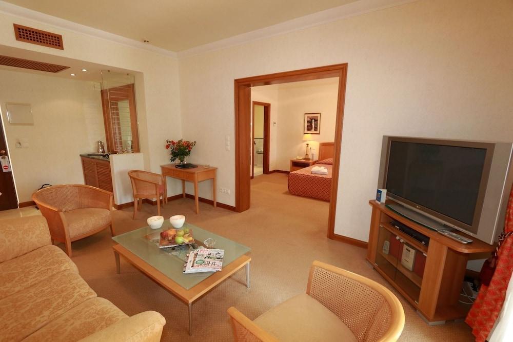 악스 애너벨 비치 리조트(Annabelle Beach Resort - All Inclusive) Hotel Image 27 - Living Area