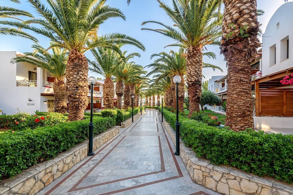 악스 애너벨 비치 리조트(Annabelle Beach Resort - All Inclusive) Hotel Image 65 - Exterior