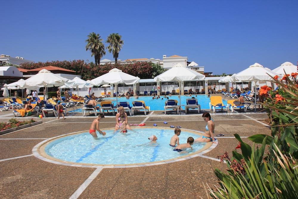 악스 애너벨 비치 리조트(Annabelle Beach Resort - All Inclusive) Hotel Image 47 - Childrens Pool