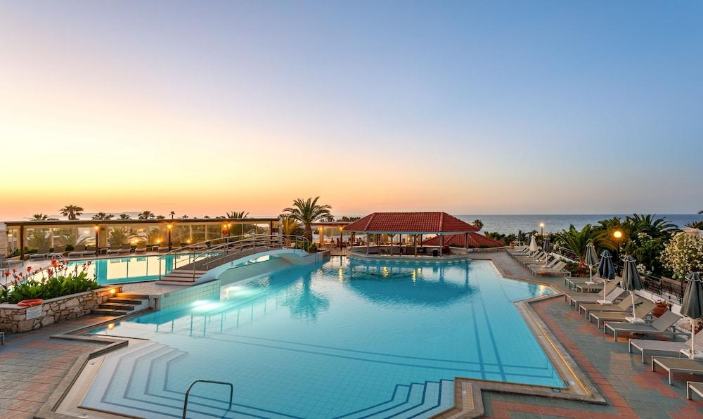 악스 애너벨 비치 리조트(Annabelle Beach Resort - All Inclusive) Hotel Image 0 - Featured Image