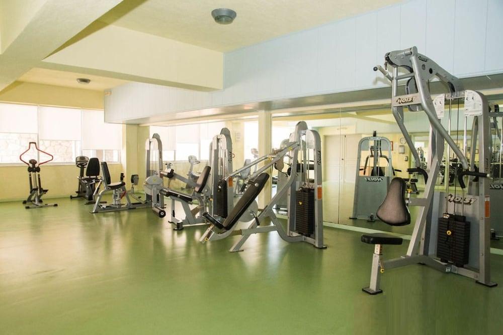 악스 애너벨 비치 리조트(Annabelle Beach Resort - All Inclusive) Hotel Image 51 - Gym