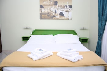 Hotel - La Dolce Vita Romana