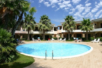 Hotel - Palau Green Village