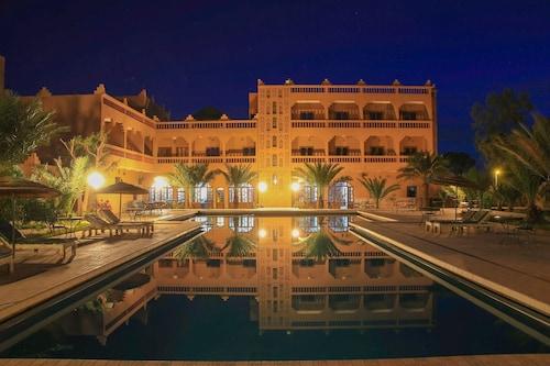 . La Perle du Draa Hotel