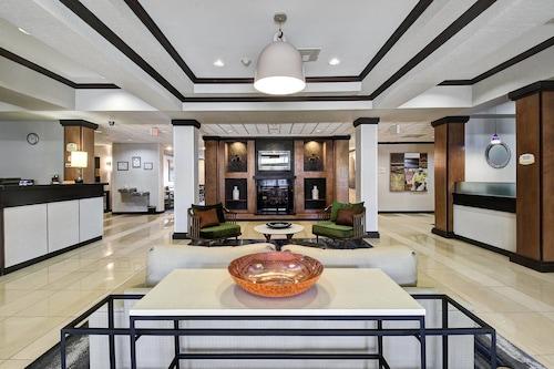. Fairfield Inn & Suites Marriott San Antonio Boerne