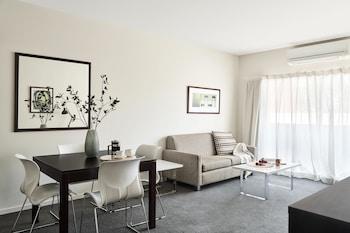 普特山埃森登公寓飯店 Punthill Essendon