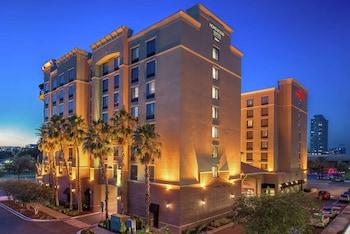 傑克遜維爾市中心南岸希爾頓花園飯店 Hilton Garden Inn Jacksonville Downtown Southbank