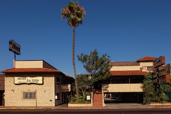 Hotel - Hotel La Villa de Zaragoza