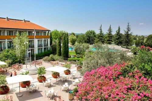 . Parc Hotel