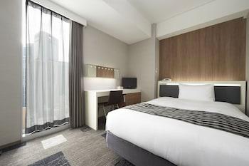 Hotel - Sotetsu Fresa Inn Shinbashi-Karasumoriguchi